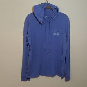 Vineyard Vines hoodie medium